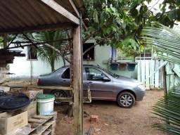 Vendo/troco casa com terreno 20x30 em Manacapuru