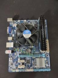 Kit i7 3770 8gb de RAM