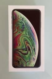 iPhone XS Max 256GB Cinza Espacial