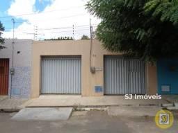 Casa para alugar com 3 dormitórios em Tiradentes, Juazeiro do norte cod:50182