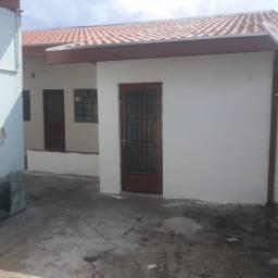 Aluga uma casa de 2 dormitórios no jardim Satélite São Jose dos Campos