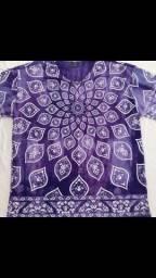 Camisas Indianas ( Gotas Psicodélicas )