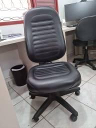 Cadeira Diretor Encosto Medio (Novíssima)