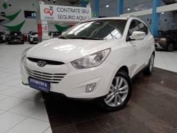 Hyundai IX35 GLS 2.0 Automática Único Dono