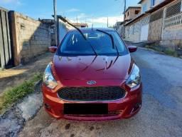 Ford Ka SEL 1.5 2018 - 14 mil KM muito Novo