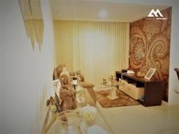 Apartamento com 3 dormitórios à venda, 66 m² por R$ 360.000,00 - Imbuí - Salvador/BA