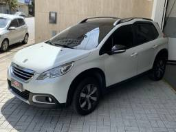Peugeot 2008 Griffe 1.6 At 2019