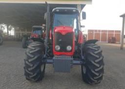 Trator Massey Ferguson Mf 7140 Cabinado | 2013