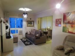 Apartamento à venda com 2 dormitórios em Cidade baixa, Porto alegre cod:199856