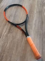 Raquete de tenis - Wilson Burn 100s