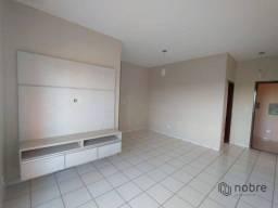 Apartamento com 2 dormitórios para alugar, 50 m² por R$ 1.070,00/mês - Plano Diretor Sul -