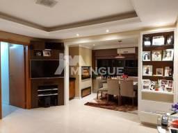 Apartamento à venda com 3 dormitórios em Jardim itu, Porto alegre cod:11418