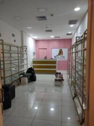 Estrutura para loja de calçados ou bolsa