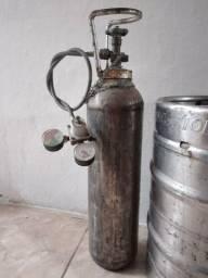 Barril e cilindro com extratora (araraquara sp)