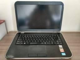 Notebook Usado Dell Inspirion 15R (7520)