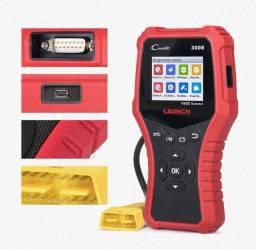 Scanner Automotivo Launch Creader 3008 - Melhor Custo Benefício<br>