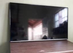 """TV 40"""" tela quebrada"""