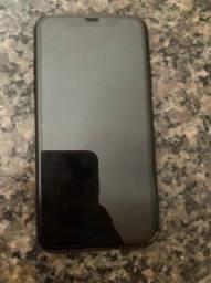Apple Iphone xr preto 64 gb