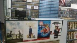 Filmes DVDs Coleção Séries
