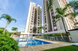 Apartamento à venda com 3 dormitórios em Partenon, Porto alegre cod:308694