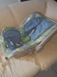 Bebê Conforto Galzerano!
