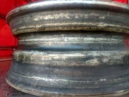 Roda de carreta
