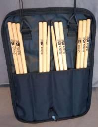 Bag com baquetas