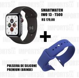 PROMOÇÃO Smartwatch iwo 13 T500