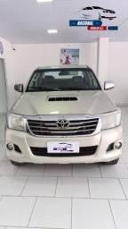 Toyota diesel 4x4 srv