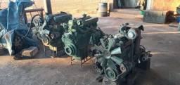 Motores para caminhoes e camionetas varios tipo