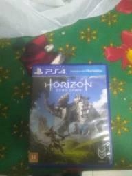 Horizon Zero Dawn usado