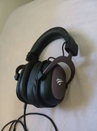 Headphone semi-usado Havit