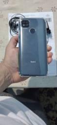 XIAOMI REDMI 9C 64GB COM NOTA FISCAL