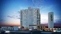 Apartamento em Cidade Satélite - Um/Dois Quartos - 40m²/50m² - Torres dos Potiguaras