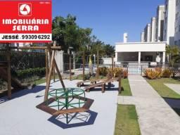 JES 018. Apartamento de 1 Quarto, 1° andar, com piscina em Colinas de Laranjeiras.