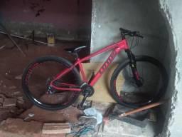 Bike semi-nova