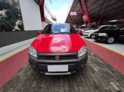 Fiat strada freedom 2020!!!