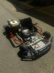 Kart motor 160cc
