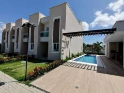 """Lindo duplex com 3 quartos no Villa""""s Jardim / Jacunda em Aquiraz"""