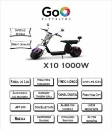 Moto GOO X10 1000w