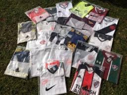 Atacado de Camisas de Futebol oficiais