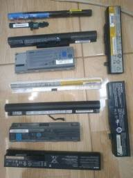 Bateria notebook dell,asus,cce,positivo,lenovo,philco,acer e outras original