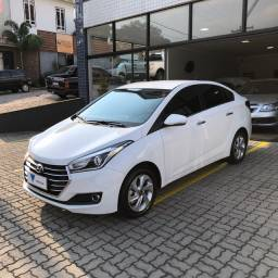 Título do anúncio: Hyundai HB20s 1.6 premium aut 2017