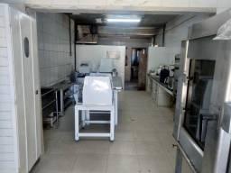 Maquinario para padaria