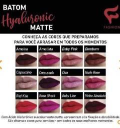 Batom Hyaluronic Matte