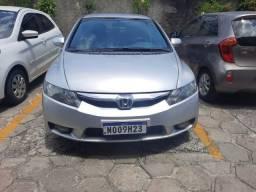 Honda Civic LSX 2010 Particular/Financio - troco - aceito cartão