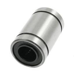 Rolamento Linear 8mm (lm8uu) Cnc Router Impressora 3d