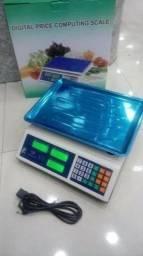 Balança digital 40 kilos