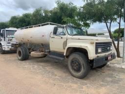 Caminhão Pipa Chevrolet D12000