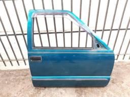 Porta S10 Blazer 96/02 Dianteira Direita #15669